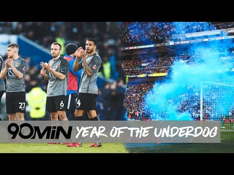 Are Coventry City the world's best away fans? | Year of the Underdog | Round 5