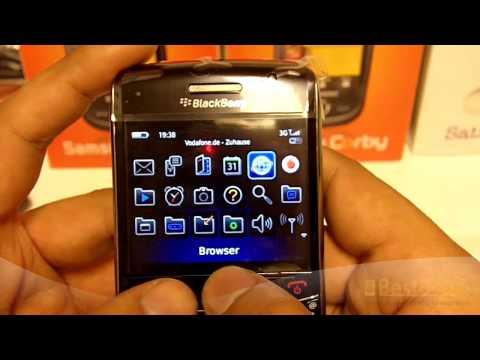 (HD) Review / Vorstellung: BlackBerry Bold 9700 2/2   BestBoyZ
