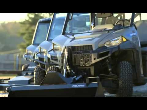 2014 Polaris Brutus For Sale in St  Petersburg Florida (727) 456-6088 | St   Pete Powersports