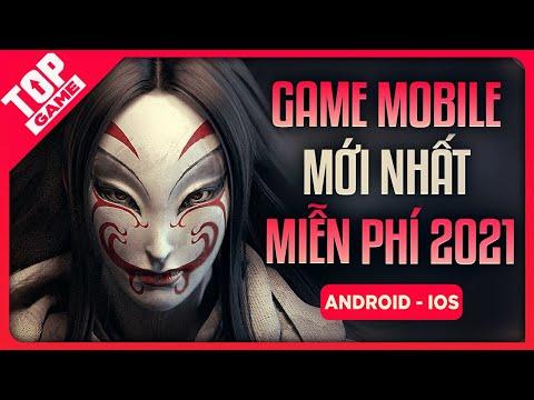 Top Game Android - IOS Miễn Phí Mới Nhất & Hay Nhất 2021   TopGame