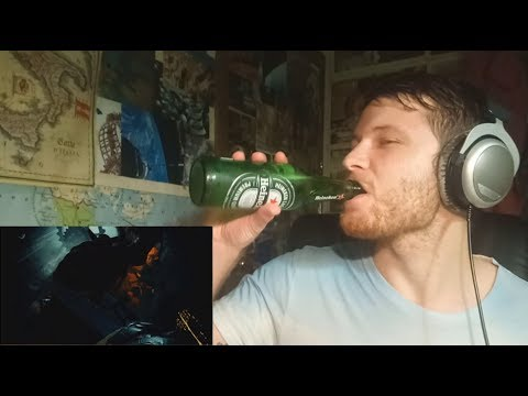 Mick Gordon - BFG Division [DOOM Soundtrack] REACTION