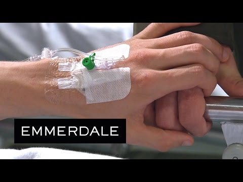 Emmerdale - Ross Forgives Pete?