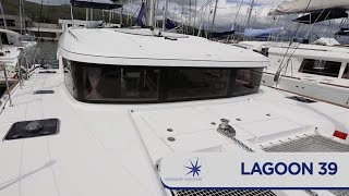 VIDEO CHECK-IN LAGOON 39