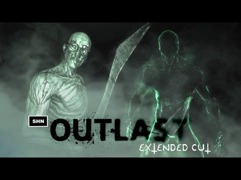 OUTLAST |  Insane Difficulty Movie | Full HD 1080p/60fps Longplay Walkthrough Gameplay No Commentary