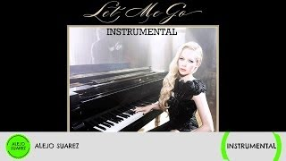 Let Me Go - Avril Lavigne (Official Instrumental) ᴴᴰ