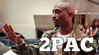 BEST 2PAC MIX 2018 ~ COMPILED BY DJ XCLUSIVE G2B - Letter To My Unborn Child, Hail Mary & More