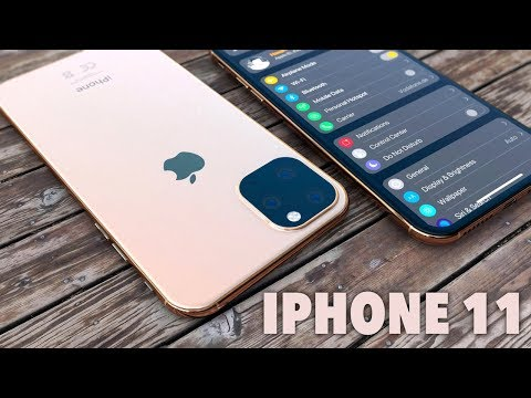 This is Apple's new iPhone 11 design, and we need it right now