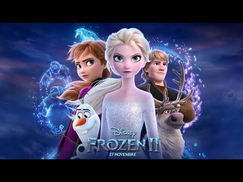 """Download Frozen 2 - Il Segreto di Arendelle   """"Nell'ignoto"""" Mp4 baru"""