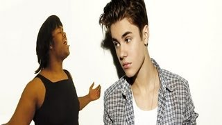 Justin Bieber - Boyfriend X parody X Girlfriend