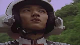 Ultranman Tiga Lồng Tiếng Việt [Tập 1] Full HD