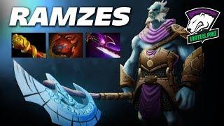 RAMZES666 Phantom Lancer | MC Autumn Brawl | Dota 2 Pro Gameplay
