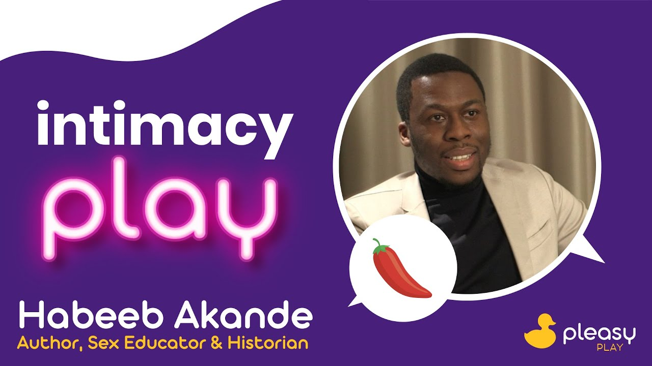Download The Sexual Technique of Kunyaza and The Orgasm Gap with Habeeb Akande, Author and Sex Educator