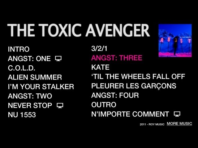 the-toxic-avenger-angst-three-roy-music
