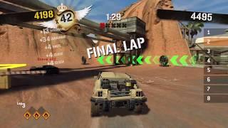 Stuntman: Ignition (PS3) - XLink Kai Online Multiplayer