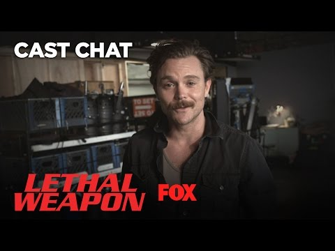 Thanks For Watching | Season 1 | LETHAL WEAPON