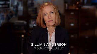 Документальный фильм Эффект Скалли | X-Files | Секретные Материалы