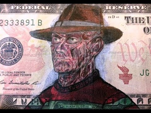 That Dollar Bill In Your Wallet Might Be Worth Much More Than A Dollar. Just Look.