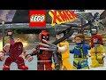 LEGO Marvel Super Heroes 2 - My Top 10 X-men Characters I'd Like To See In LEGO Marvel Superheroes 2