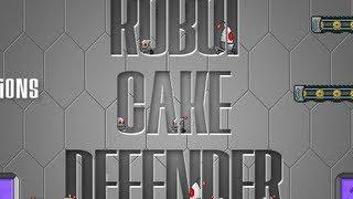 Robot Cake Defender - Game Show