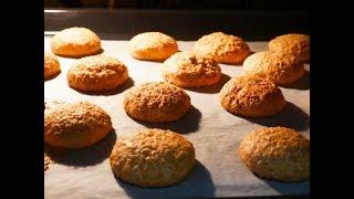 Рецепт КОКОСОВОГО печенья ПЕЧЕНЬЕ БЕЛЬГИЙСКОЕ простой рецепт очень вкусного печенья