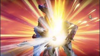Ryu's true power: SHIN SHORYUKEN FOR SEASON 4?!