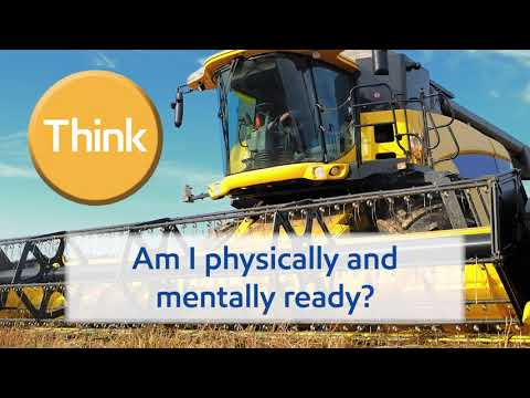 Farm Safety: Preventing Machinery Entanglement