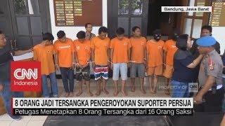 Download Video Ini Oknum Bobotoh Para Pelaku Penganiaya & Pengeroyokan Suporter Persija Hingga Tewas MP3 3GP MP4
