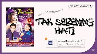 Gerry Mahesa - Tak Sebening Hati - New Pallapa ( Official Music Video )