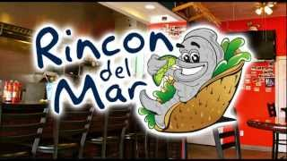 San Diego Restaurants Rincon del Mar Mexican Seafood