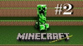 Minecraft Edicija I-Srednji Vek #2