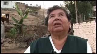 Qué bien se está en el Perú - Devoción a San Josemaría Escrivá