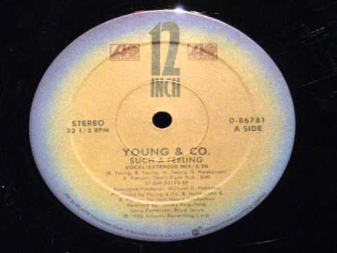 Such a feeling - Young & Co.