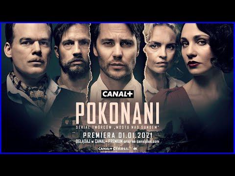 """""""Pokonani"""": Nowy serial Canal+ [zwiastun]"""