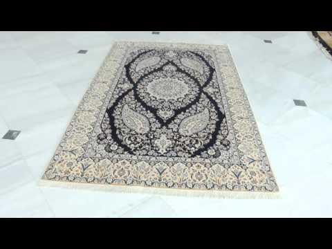 Aion1922 Ancient Iranian Carpet