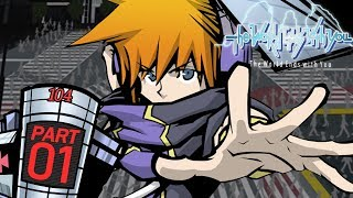 The World Ends With You: Final Remix - Part 1 - The Game