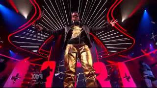 X Factor USA Astro Hip Hop Hooray  Get Your Freak on Live Show 2 With judges Comments avi