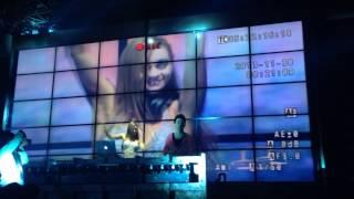 Dj Djoly - live mixing  (Nicole Scherzinger -  Whatever U Like; Beyonce feat Jay-