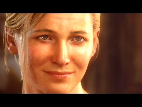 WHEN SHE GIVES YOU THAT LOOK  - Uncharted 4 - Part 11