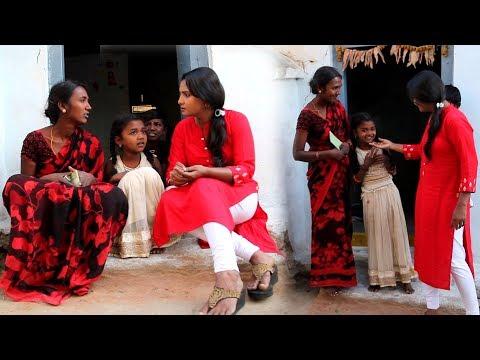 Sridevi Helping For Poor Peoples at Yelkal Village in Siddipet District | Help-8 #MsSridevi