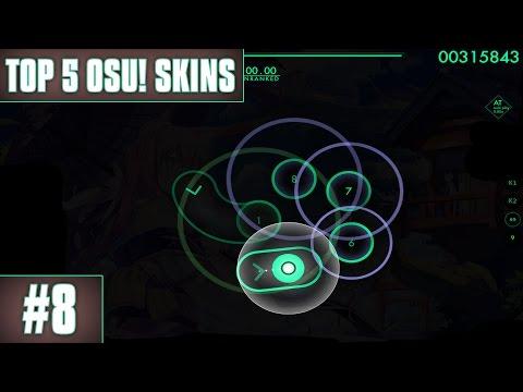 osu! - Top Skins Compilation | FunnyCat TV
