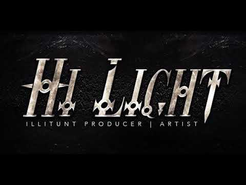 HI LIGHT - PROVE IT(RAW) - MVP RECORDS - JANUARY 2018