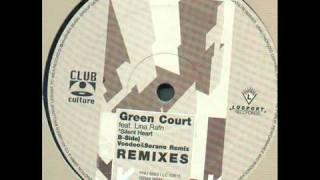 Green Court Feat Lina Rafn   Silent Heart Voodoo  Serano Remix
