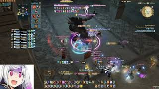 Baldesion Arsenal Full Clear Primal First NIN PoV