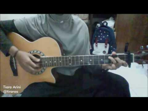 John Mayer - XO Cover (w/ Chord Tutorial)