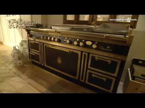 IL BORGO ANTICO CUCINE - Ecobonus Fiscale 2013 - YouTube