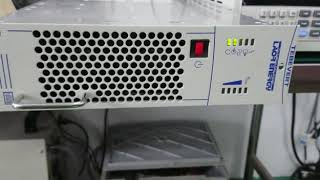 Laor Energy Benning Tebevert 2500, G48E230 Inverter Repairs by Dynamics Circuit (S) Pte. Ltd.