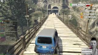 ГЛАД ВАЛАКАС - GTA 5 ROLF ! (Part 12)