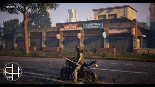 Road Rage gtx 1050 2Gb Gameplay Pc 1080p MAX Setting N.S Gaming Stories