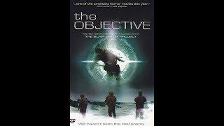 היעד (2008) The Objective