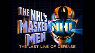 НХЛ Вратарские Маски / NHL Masked